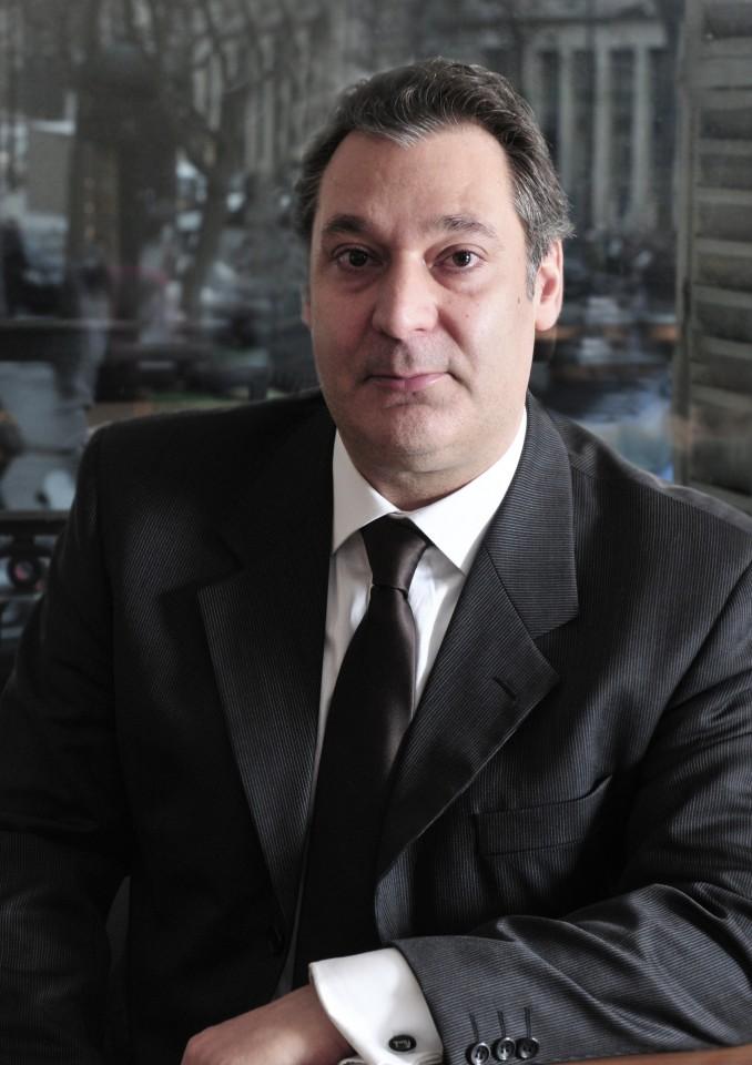 Maître Marc LEBERT
