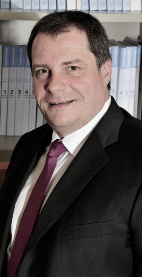 Maître Renaud DUBREIL